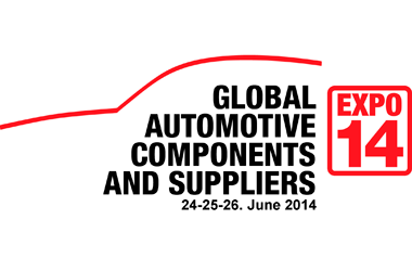 Doherty Hungary will exhibit on GACS Expo in Stuttgart 24-25-26 June 2014