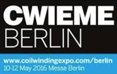 CWIEME Berlin 2016: We're going, are you?